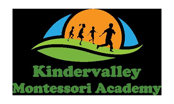 Kindervalley Montessori Academy logo